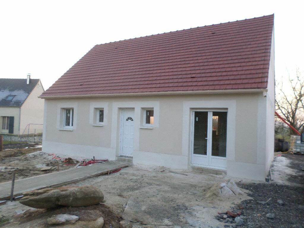 Achat Maison 3 pièces à Cugny - vignette-1