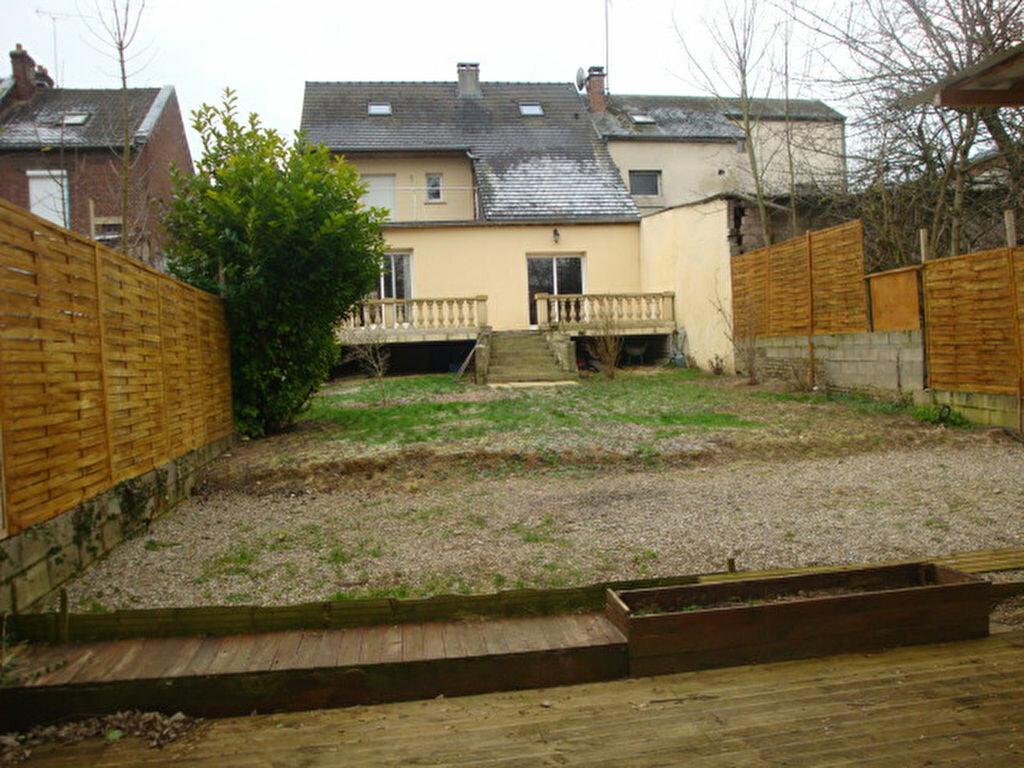 Achat Maison 6 pièces à Amiens - vignette-1