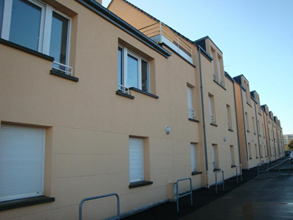 Achat Appartement 2 pièces à Amiens - vignette-3