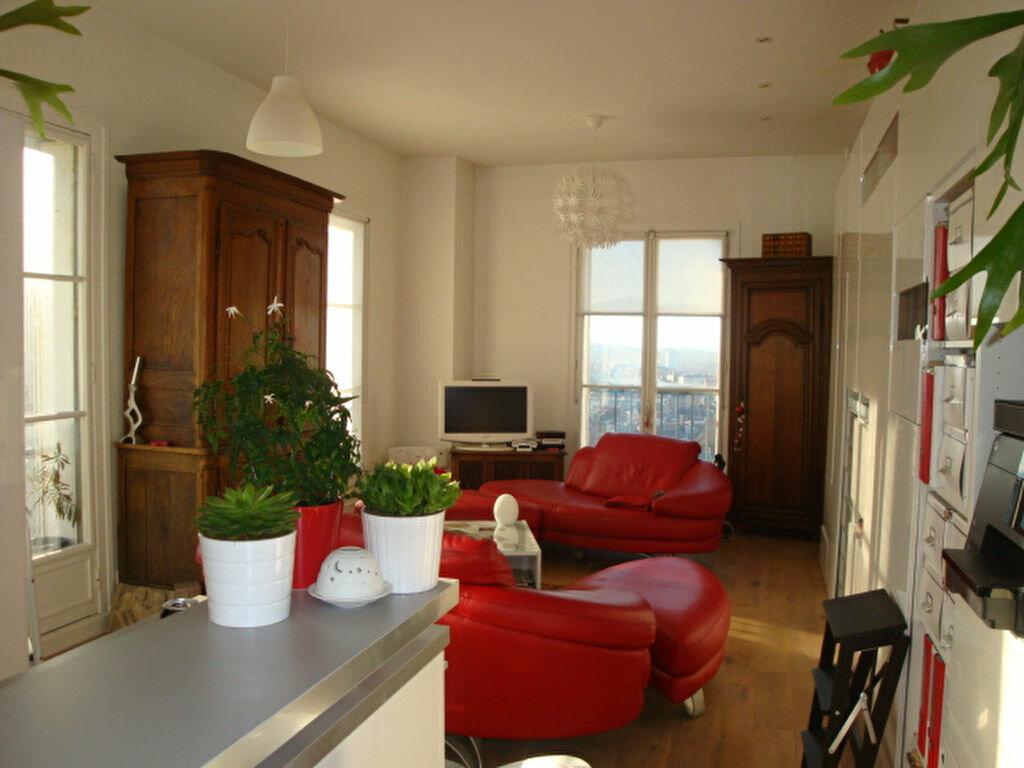 Achat Appartement 2 pièces à Amiens - vignette-1