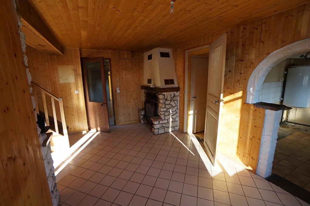 Achat Maison 6 pièces à Chaussoy-Epagny - vignette-1