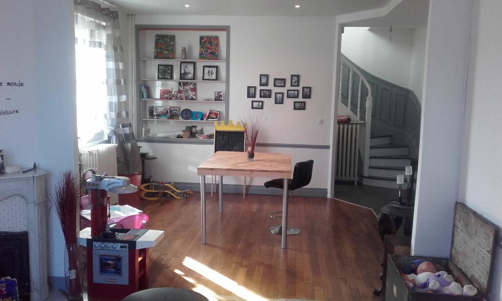 Achat Maison 7 pièces à Gauchy - vignette-3