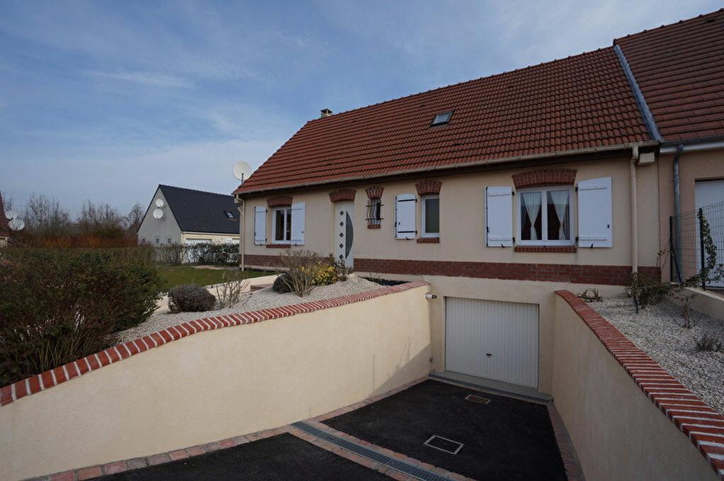 Achat Maison 7 pièces à Méricourt-l'Abbé - vignette-1