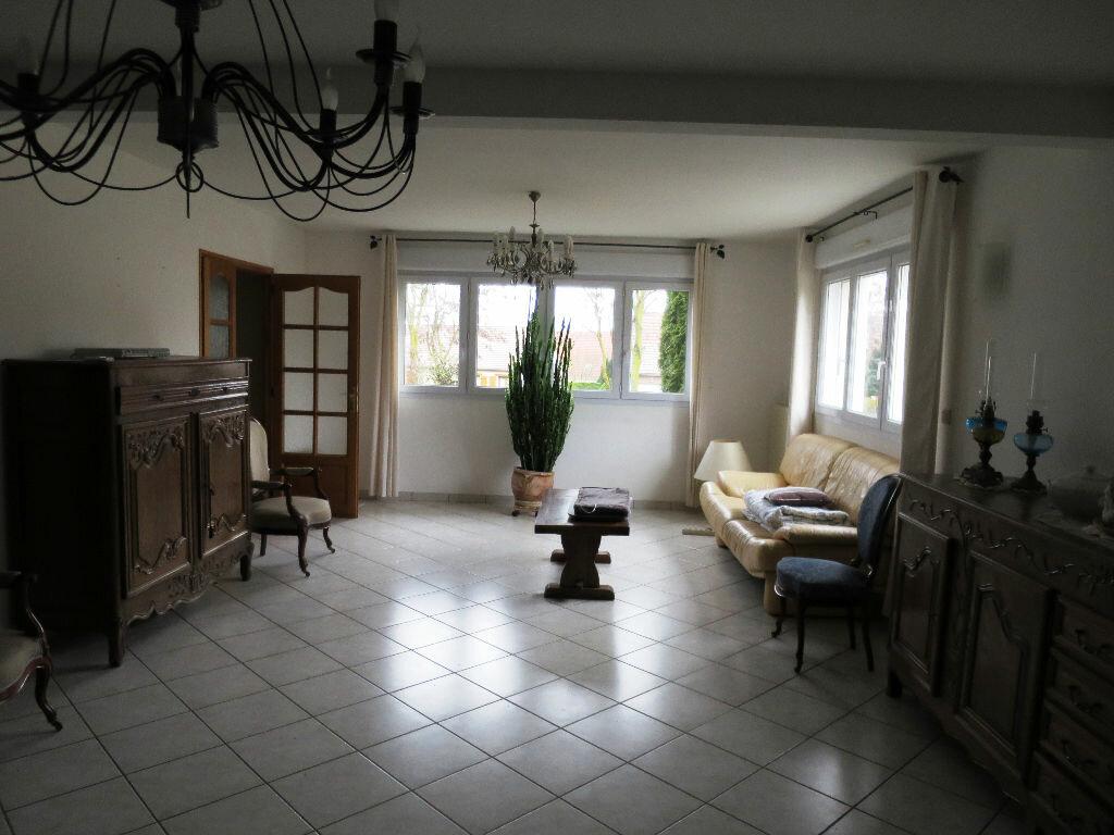Achat Maison 7 pièces à Pont-de-Metz - vignette-1