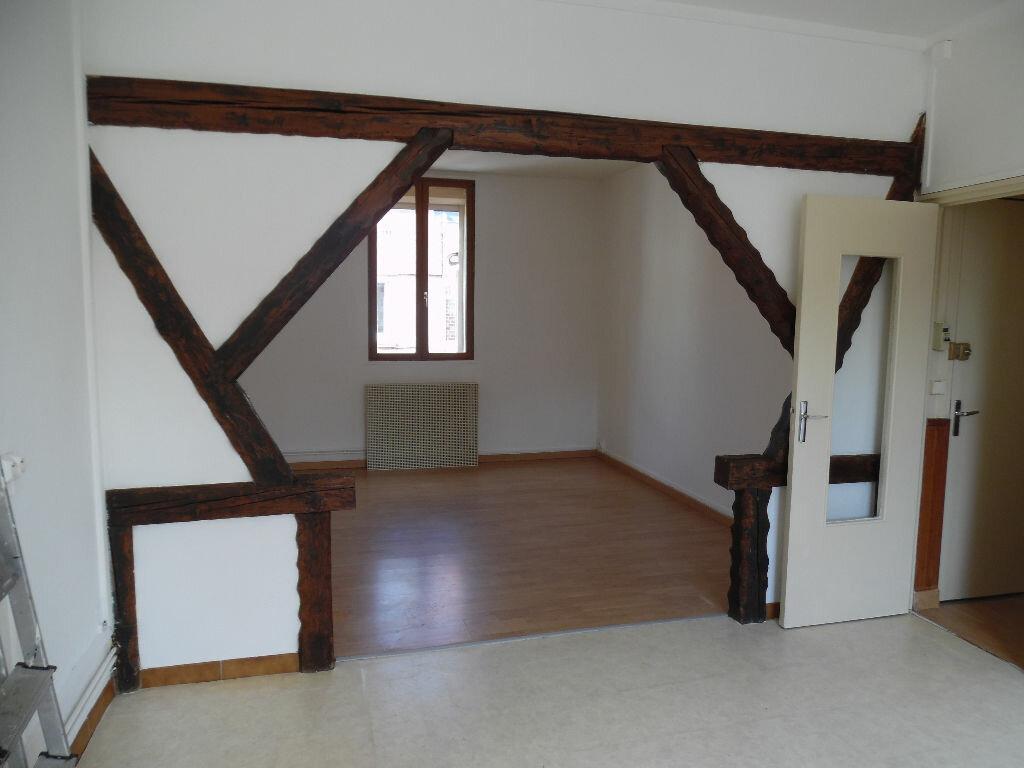 Achat Appartement 2 pièces à Saint-Quentin - vignette-1