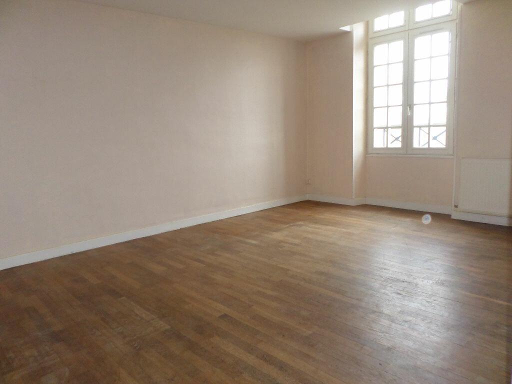 Achat Appartement 3 pièces à La Fère - vignette-1