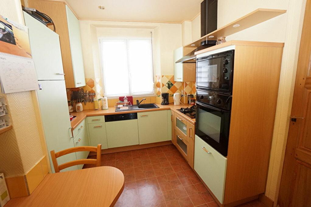Achat Appartement 4 pièces à Amiens - vignette-5