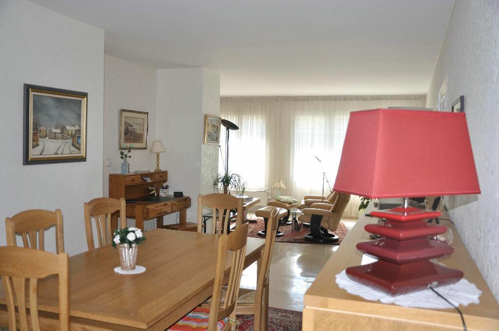 Achat Appartement 5 pièces à Amiens - vignette-1