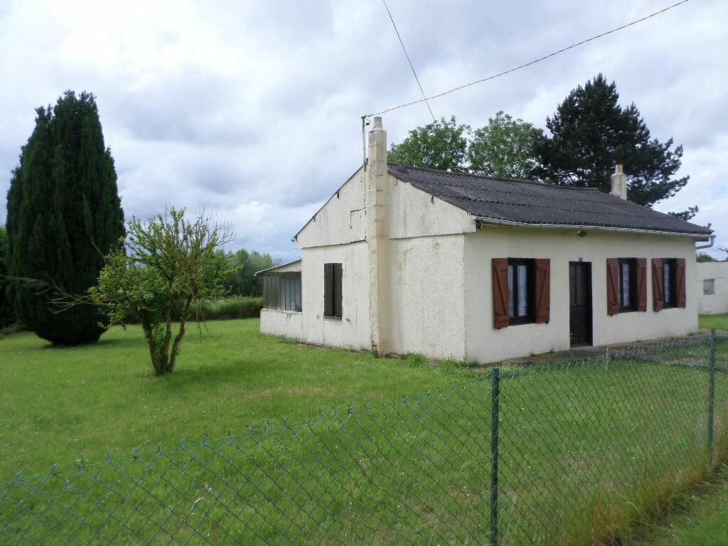 Achat Maison 3 pièces à Bertaucourt-Epourdon - vignette-1