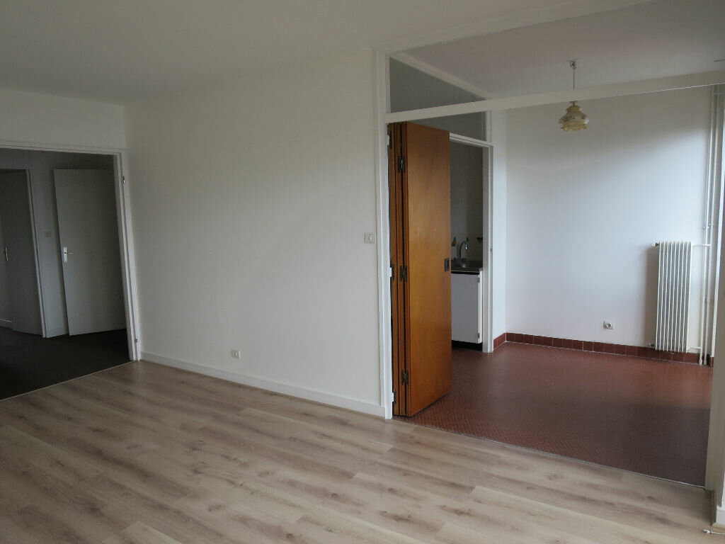 Achat Appartement 4 pièces à Amiens - vignette-1