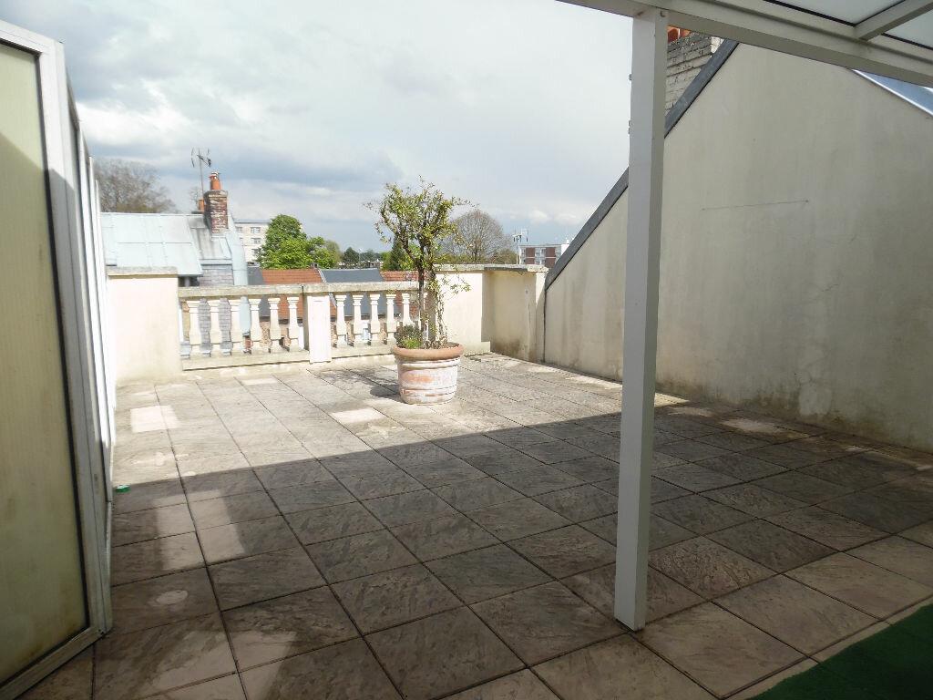 Achat Appartement 5 pièces à Saint-Quentin - vignette-9