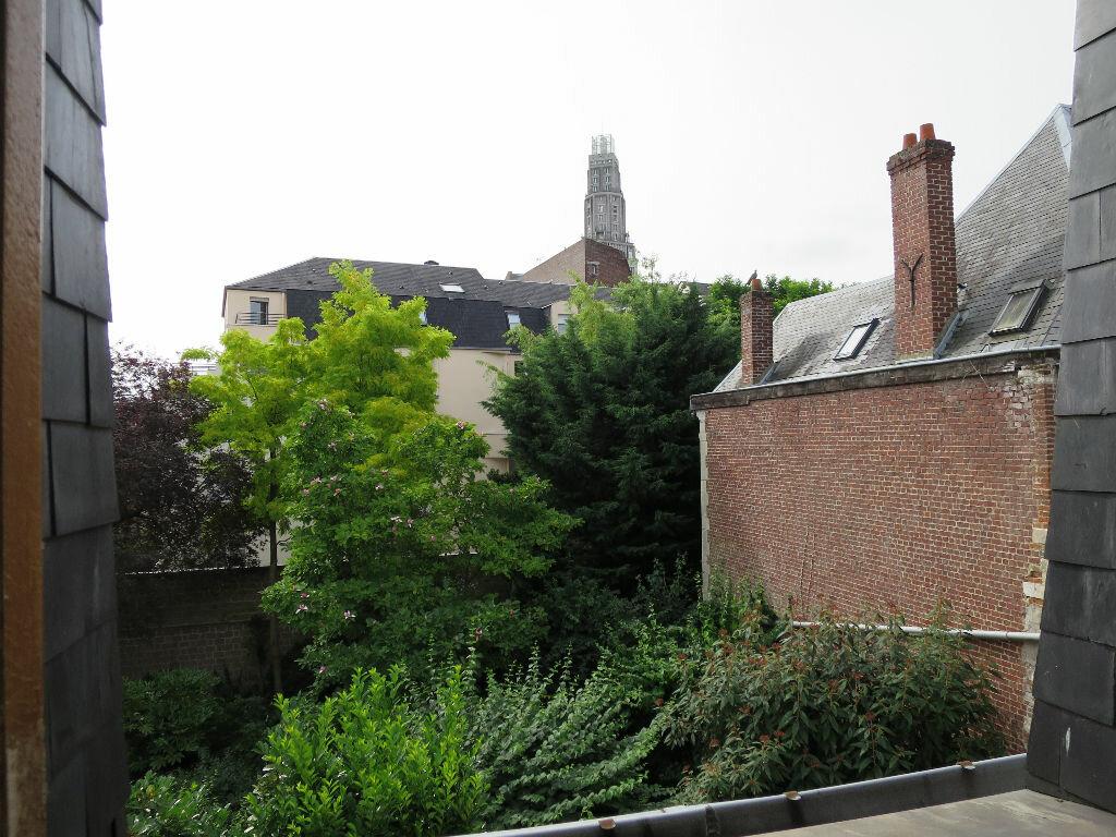 Achat Appartement 3 pièces à Amiens - vignette-1