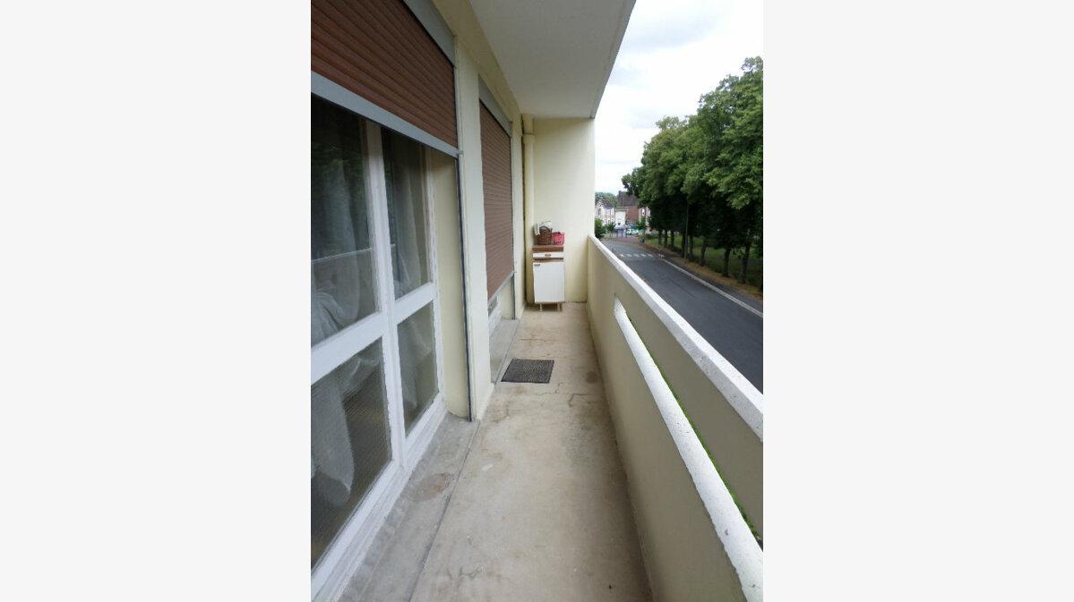 Achat Appartement 4 pièces à La Fère - vignette-1