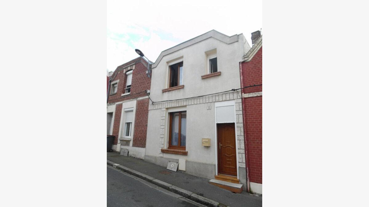 Achat Maison 5 pièces à Saint-Quentin - vignette-7