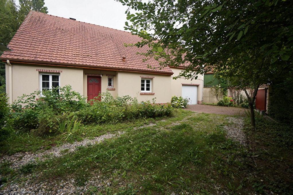 Achat Maison 6 pièces à Loeuilly - vignette-1