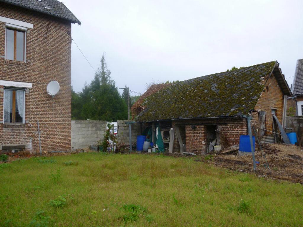 Achat Maison 4 pièces à Séry-lès-Mézières - vignette-2
