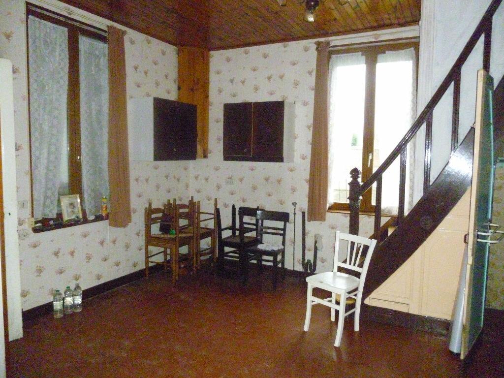 Achat Maison 4 pièces à Séry-lès-Mézières - vignette-4