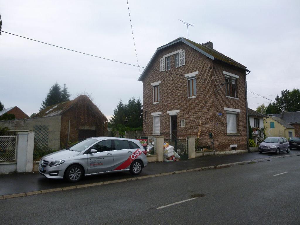 Achat Maison 4 pièces à Séry-lès-Mézières - vignette-5