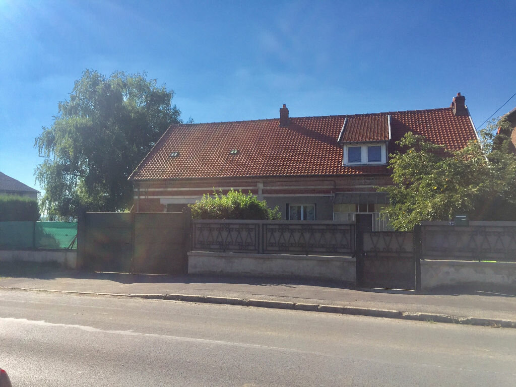 Location Maison 3 pièces à Andelain - vignette-1