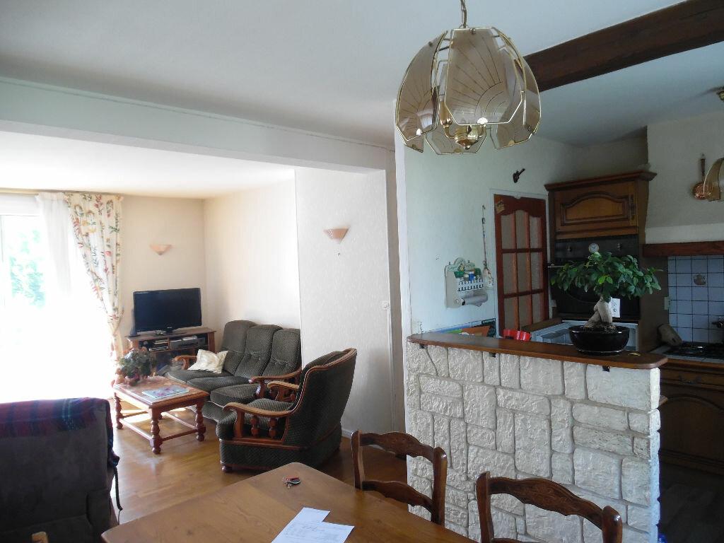 Achat Appartement 4 pièces à Saint-Quentin - vignette-8