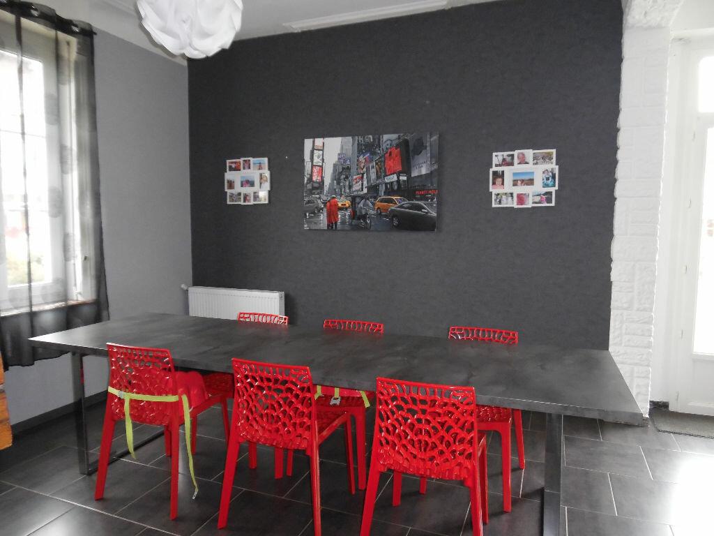 Achat Maison 7 pièces à Seraucourt-le-Grand - vignette-1