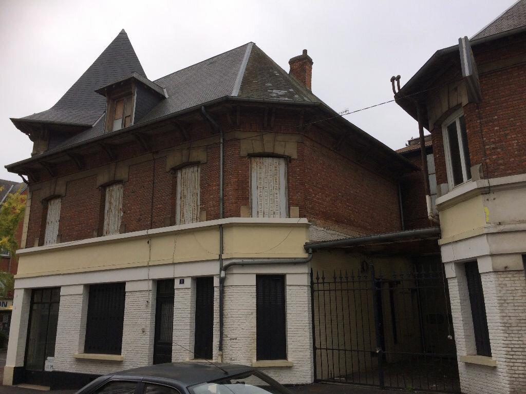 Achat Immeuble  à La Fère - vignette-6
