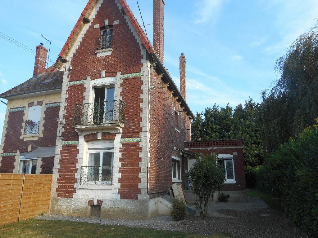 Location Maison 4 pièces à Assevillers - vignette-1
