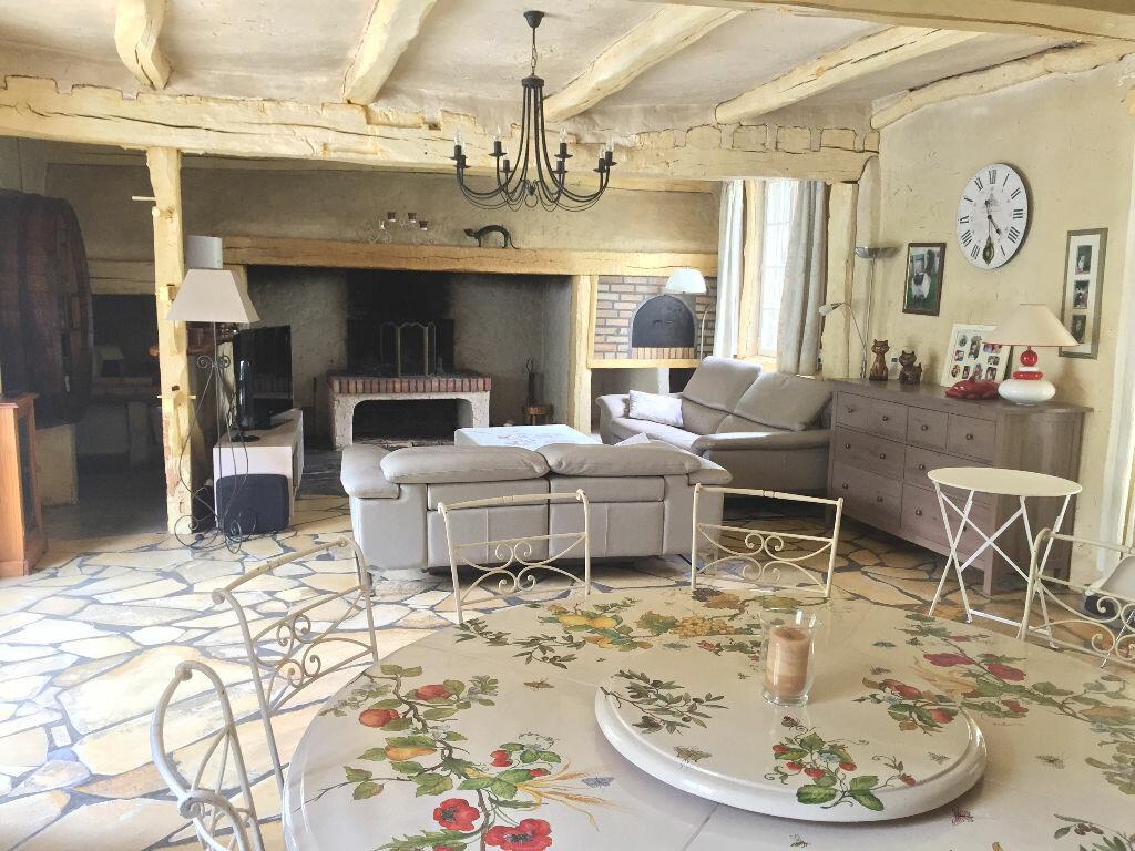 Achat Maison 7 pièces à Châtillon-sur-Oise - vignette-1