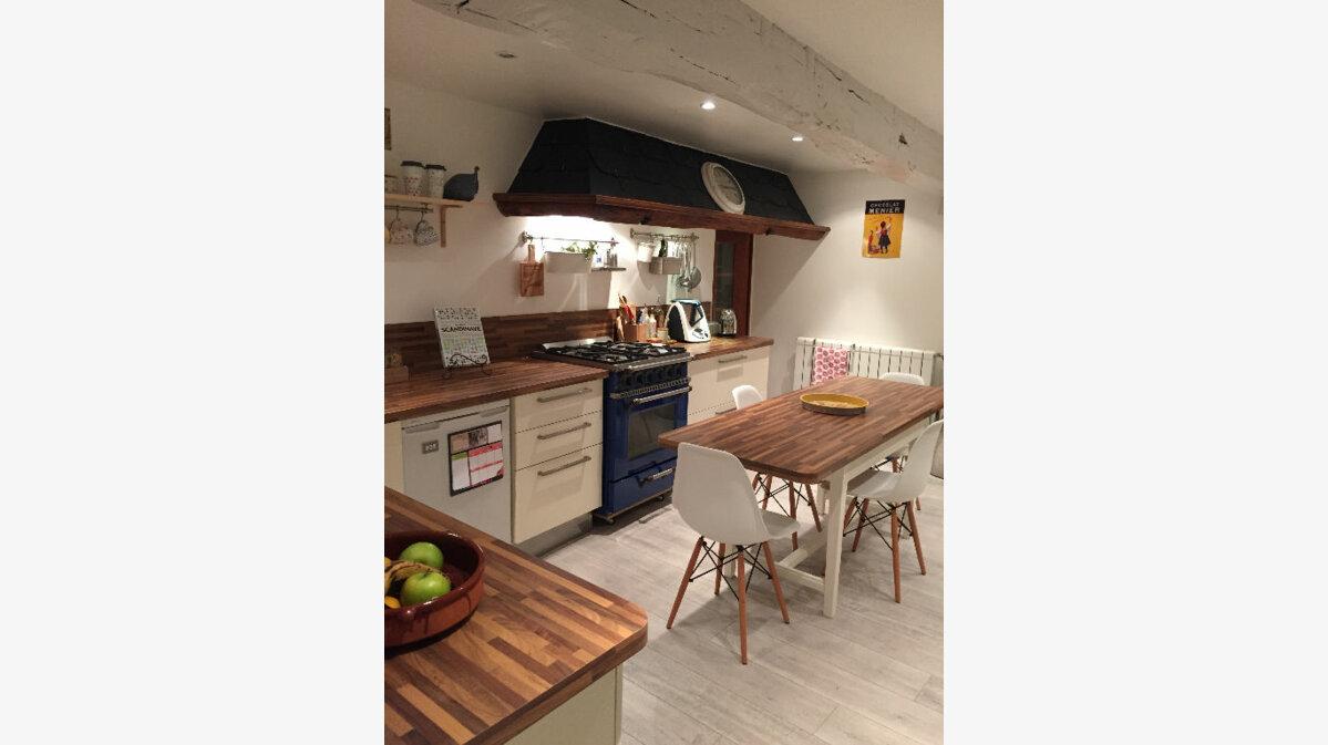Achat Maison 7 pièces à Châtillon-sur-Oise - vignette-4