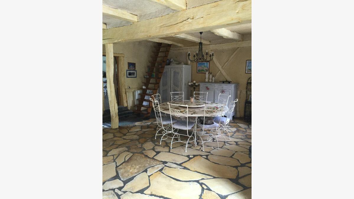 Achat Maison 7 pièces à Châtillon-sur-Oise - vignette-6