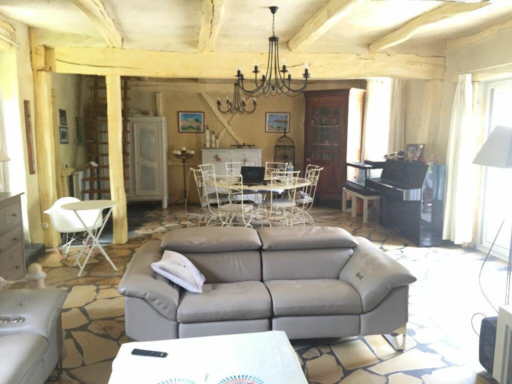Achat Maison 7 pièces à Châtillon-sur-Oise - vignette-7