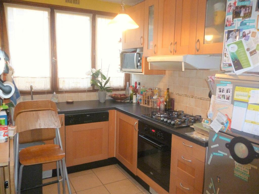 Achat Appartement 3 pièces à Soisy-sous-Montmorency - vignette-1