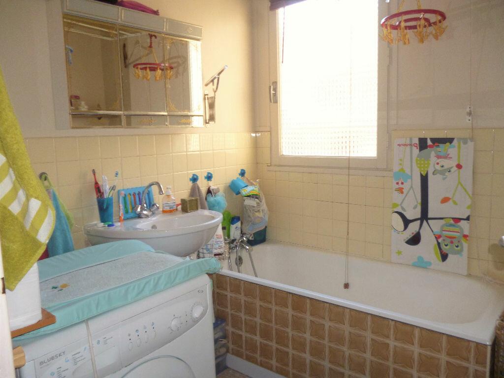 Achat Appartement 3 pièces à Soisy-sous-Montmorency - vignette-6