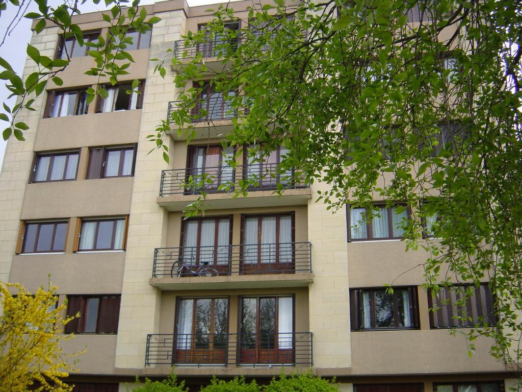 Achat Appartement 3 pièces à Soisy-sous-Montmorency - vignette-7