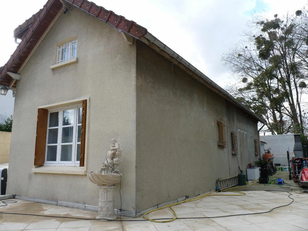 Achat Maison 5 pièces à Soisy-sous-Montmorency - vignette-1