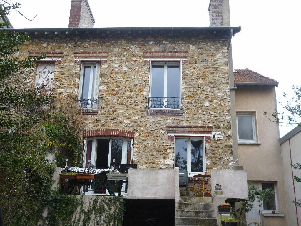 Achat Maison 8 pièces à Soisy-sous-Montmorency - vignette-1