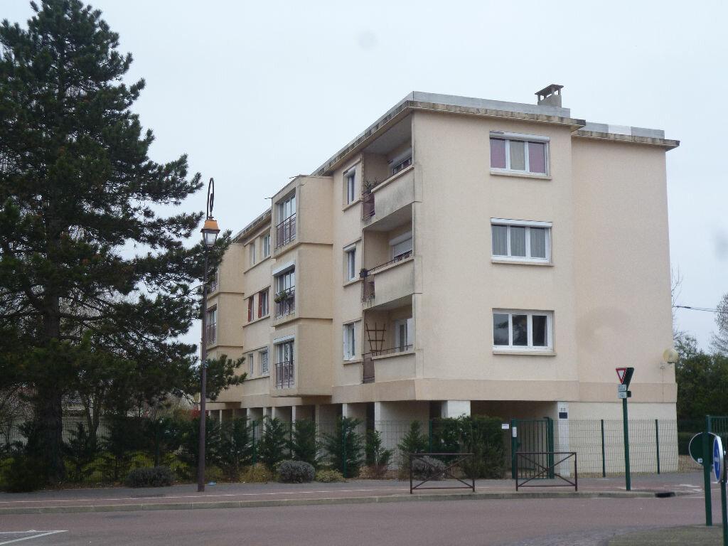 Achat Appartement 3 pièces à Montmorency - vignette-1