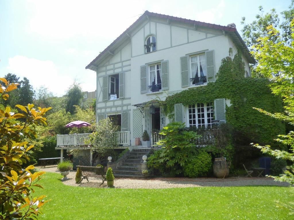 Achat Maison 6 pièces à Soisy-sous-Montmorency - vignette-1