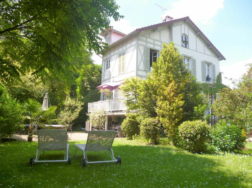 Achat Maison 6 pièces à Soisy-sous-Montmorency - vignette-3
