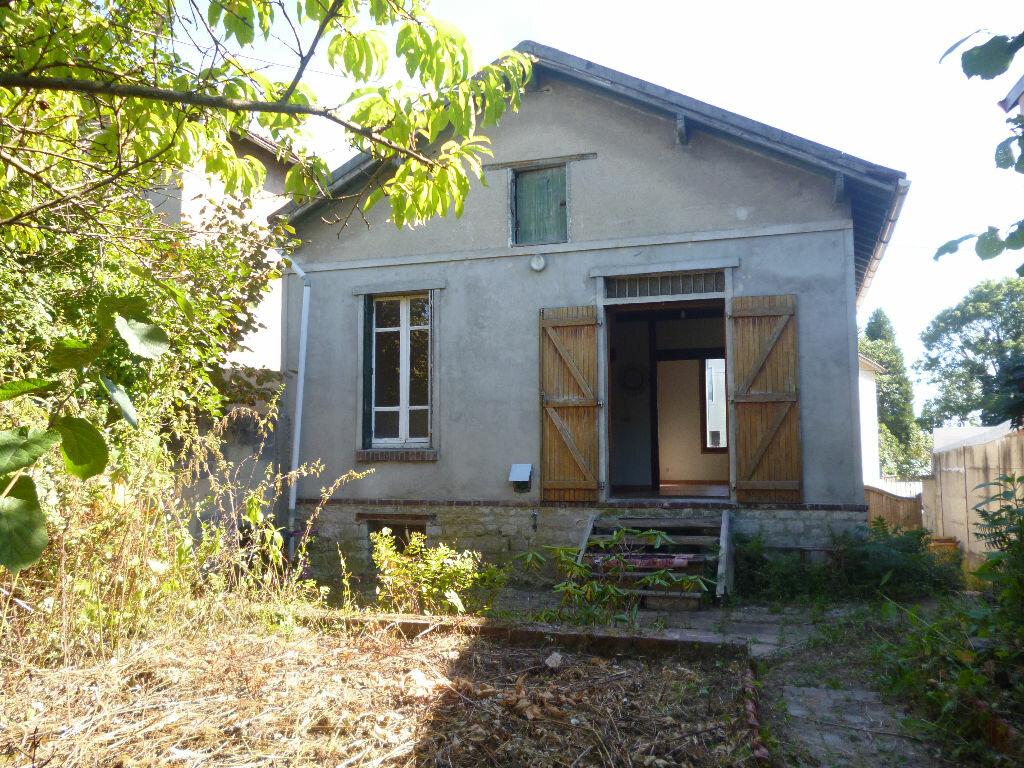 Achat Maison 3 pièces à Soisy-sous-Montmorency - vignette-1