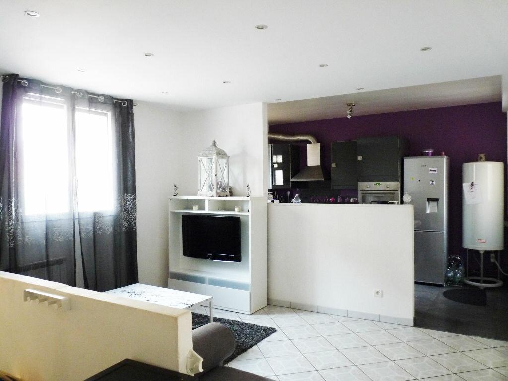 Achat Appartement 5 pièces à Soisy-sous-Montmorency - vignette-1