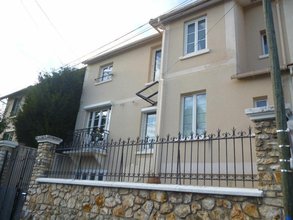 Achat Maison 4 pièces à Soisy-sous-Montmorency - vignette-1