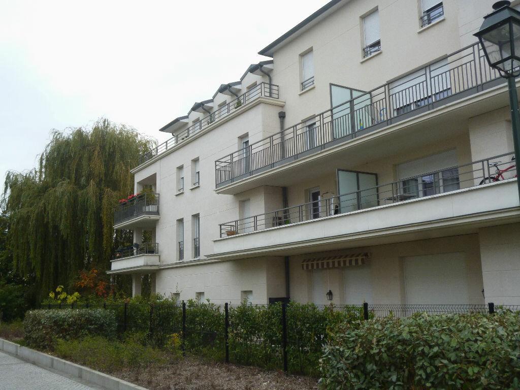 Achat Appartement 3 pièces à Soisy-sous-Montmorency - vignette-2
