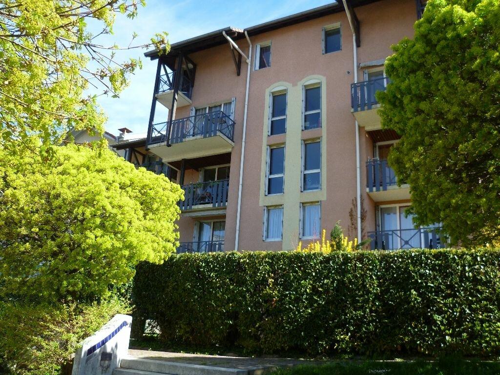 Achat Appartement 3 pièces à Voreppe - vignette-1