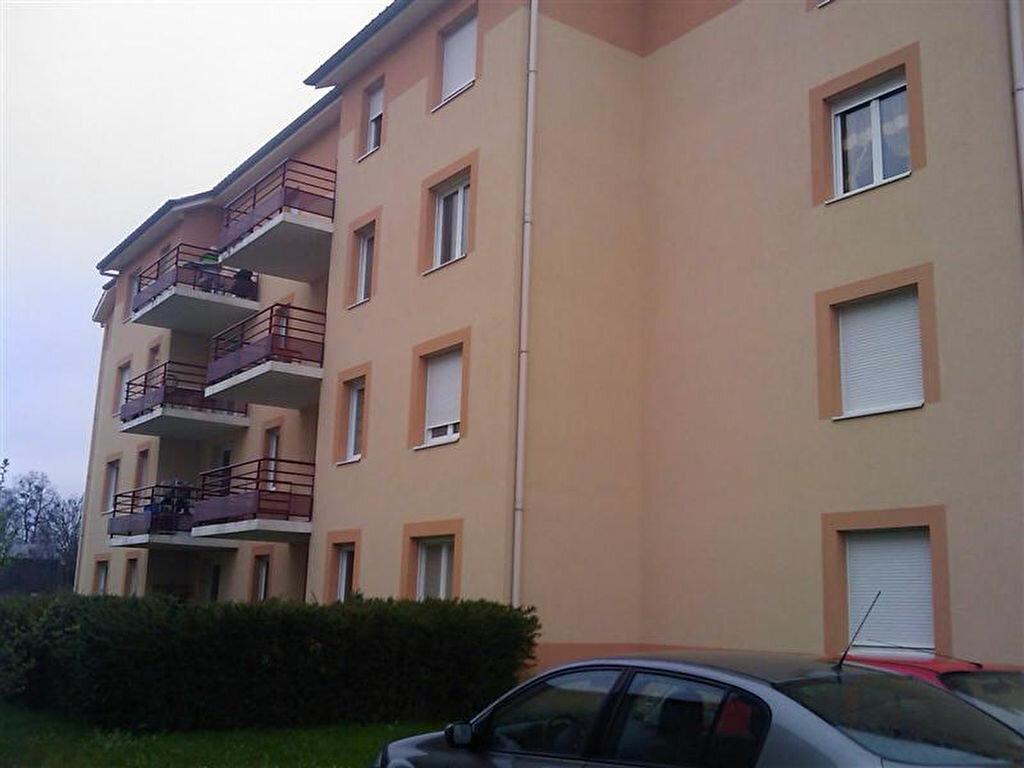 Achat Appartement 2 pièces à Les Abrets - vignette-1