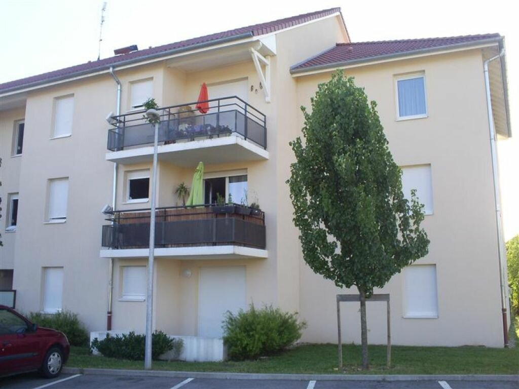 Location Appartement 2 pièces à Fitilieu - vignette-1