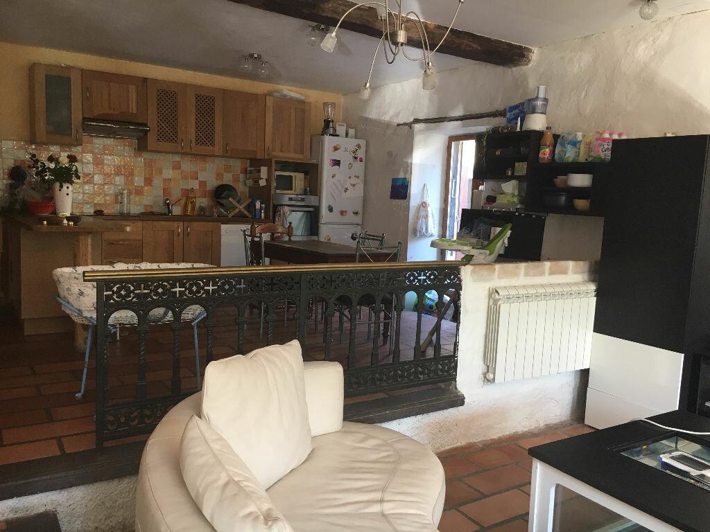 Location Appartement 4 pièces à Saint-Nicolas-de-Macherin - vignette-1