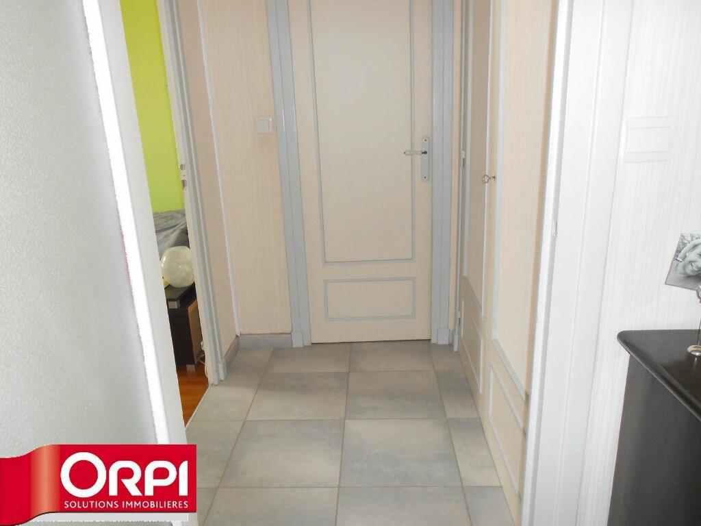 Achat Appartement 3 pièces à Voiron - vignette-7