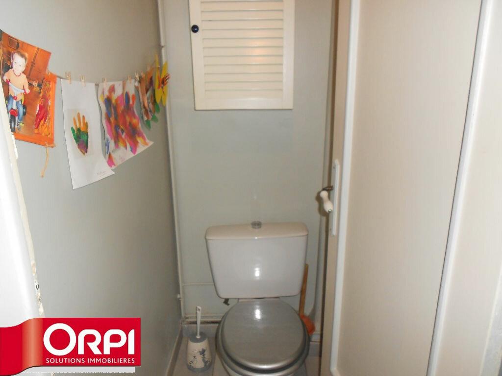 Achat Appartement 3 pièces à Voiron - vignette-10