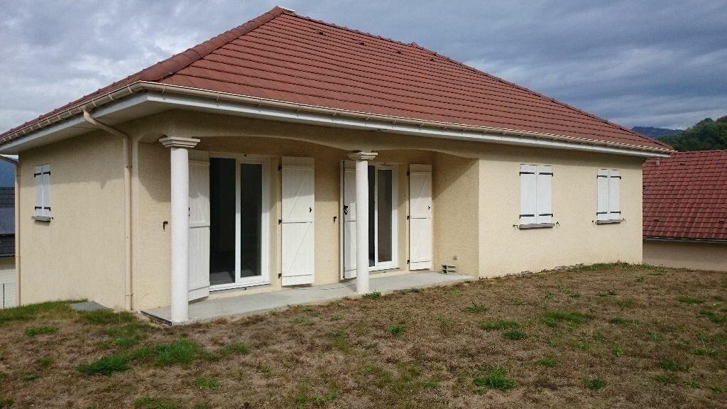 Achat Maison 5 pièces à Saint-Genix-sur-Guiers - vignette-1